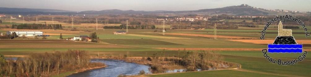 Schwäbischer Albverein | Donau-Bussen Gau